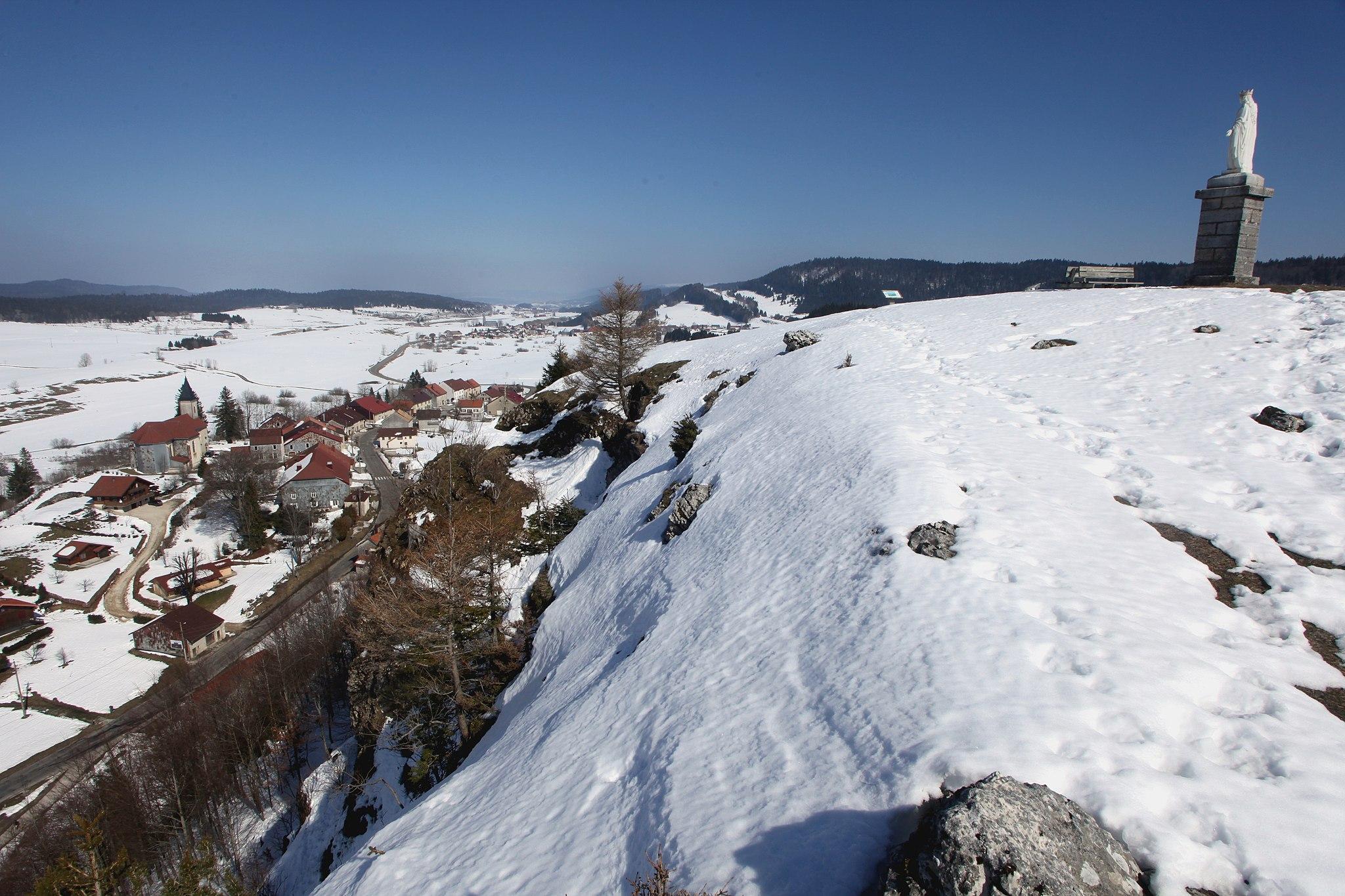 Chatel_ski_resort