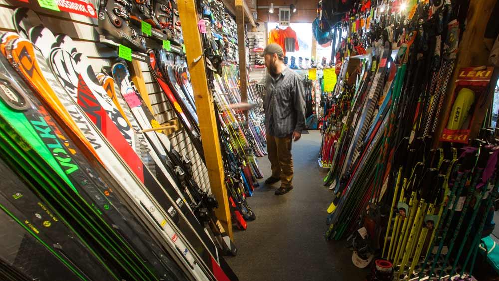skiSelection
