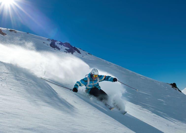 ski alpendorf