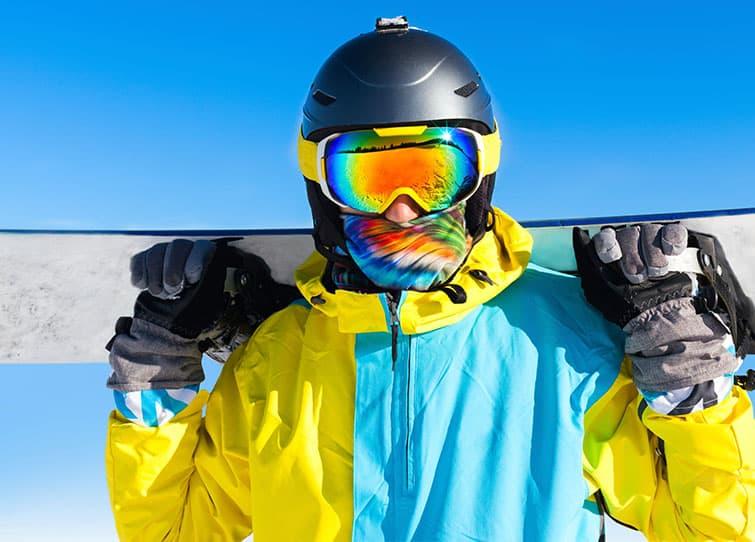 siegi tours snowboard alpendorf