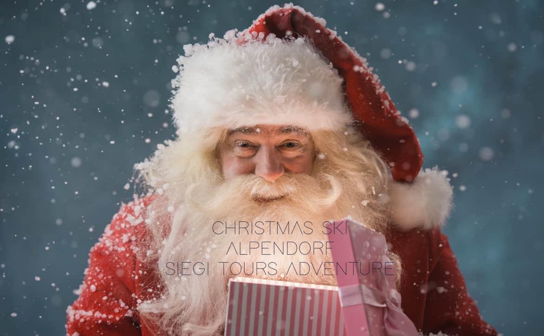 christmas ski alpendorf