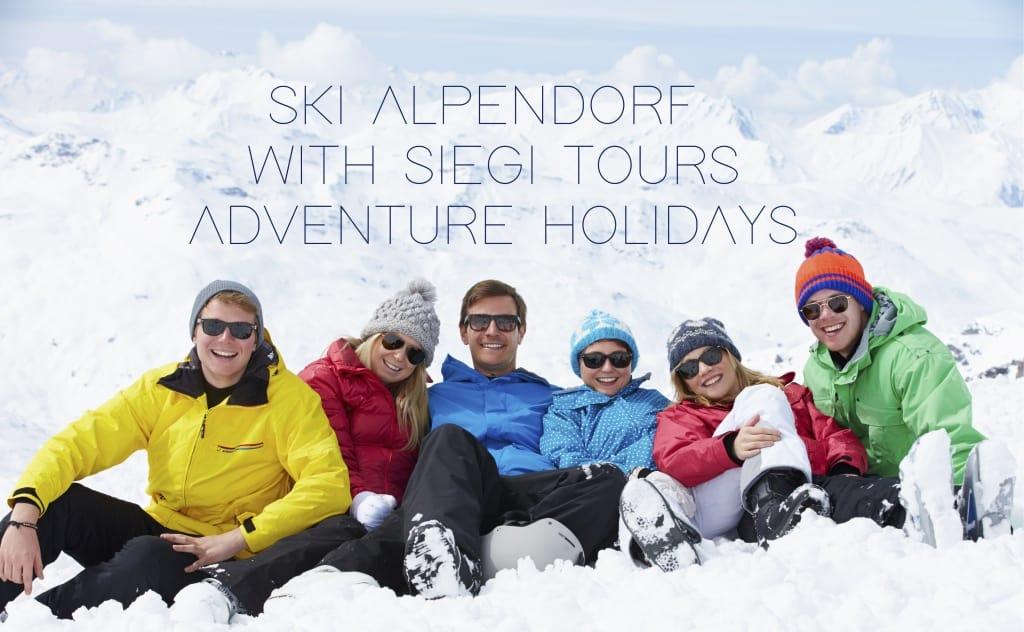 Ski Alpendorf January Offer