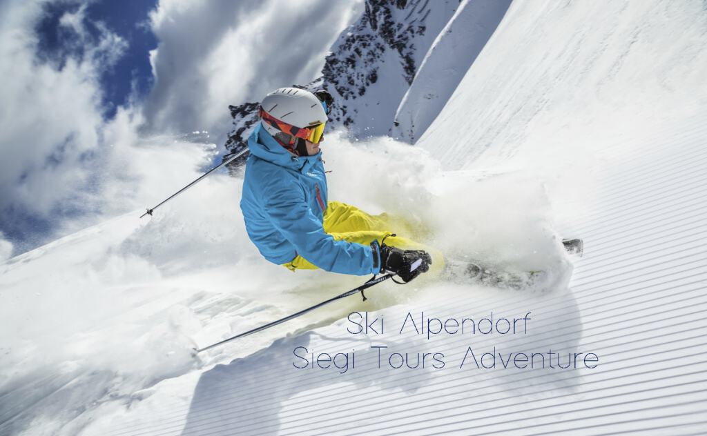 Ski Opening Alpendorf
