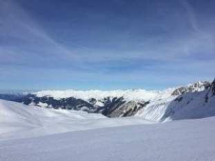 Snow Report by Ski Basics 05