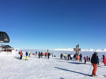 Snow Report by Ski Basics 022
