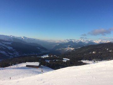 Snow Report by Ski Basics 024