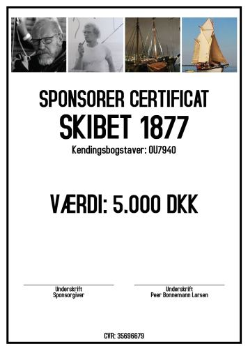 Skibet træskib båd sejlads sponsorat 1_1