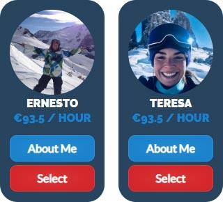 Ernesto-Teresa-Ski-Instructors-Val-alps
