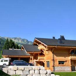 Alpine Descents Chatel