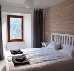 Apartment Abondance