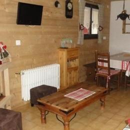 Apartment Linga