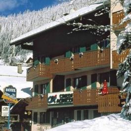 Hotel Armaillis Chatel