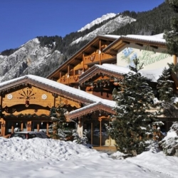 Hotel Gentianettes