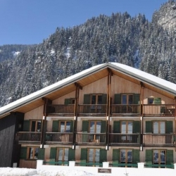 Residence Josephine