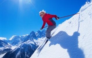 Ski Chatel Home