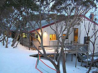 ski lodge mt hotham
