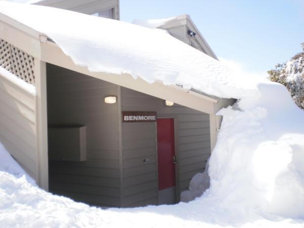benmore ski club