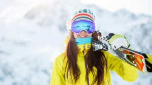 monster sport ski hire deal