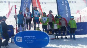 Podium U14 250217 Meribel 4