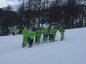 Course Micropouss U10 Aiglon KL 280117 -002