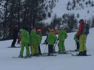 Course Micropouss U10 Aiglon KL 280117 -003