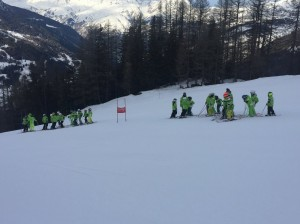 Course Micropouss U10 Aiglon KL 280117 -006