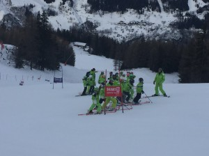 Course Micropouss U10 Aiglon KL 280117 -014