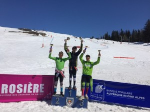 Coupe de Bronze Hte Tarentaise U14 080417 - 006