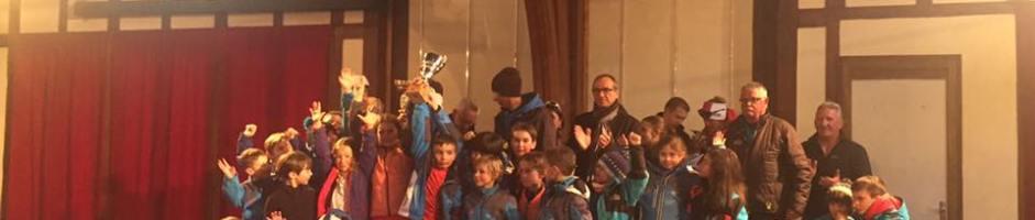 Résultats Trophée Gafets – Aymeric Gauran