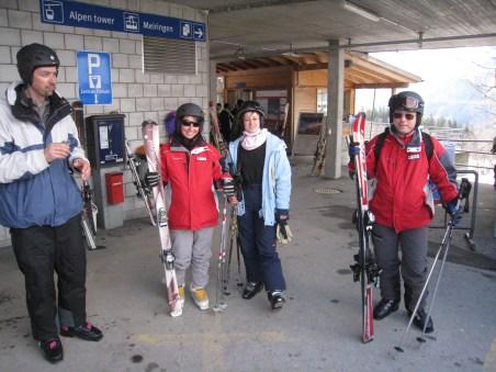 Week-end adultes du Ski-club mars 20012 002