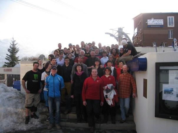 Week-end adultes du Ski-club mars 20012 028
