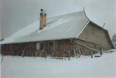 ski fond 1991 grande landoz