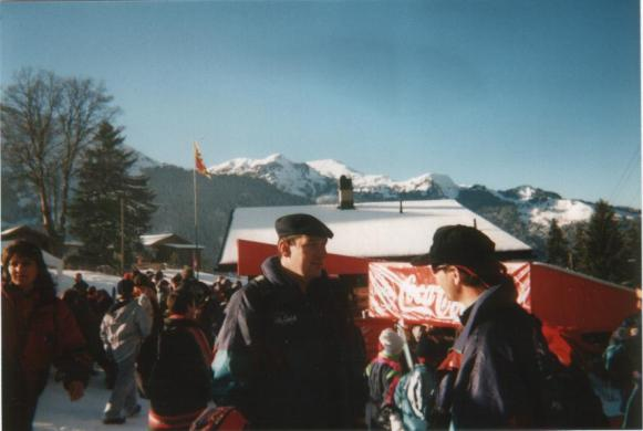wengen 1998
