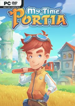 My Time at Portia - My Time At Portia v2.0.137299