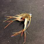 Drew Chicone's latest color variation of a classic Kung Fu – Blue Crab