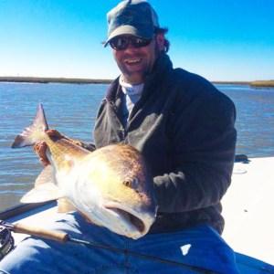 Louisiana Fly Fishing from a true Louisiana Native, Ron Ratliff out of Chauvin, Louisiana