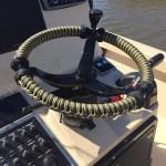Custom Wheel Rope for Any Boat