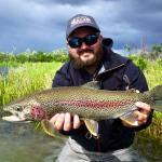 Alaska by way of Florida, The Adventures of Florida Fishing Guide James Cronk