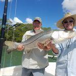 Naples, FL – Home of Big Snook Fishing