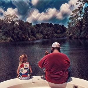 Carolina Skiff – Tried out these two filters on this photo thought it came out pretty cool, now o…
