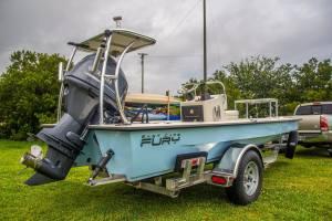 flats-boat