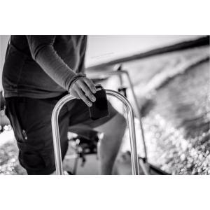 Motoring into the weekend…..Be sure to keep the essentials close at hand!   pr…