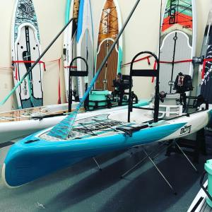 Bote Rover in stock now!
