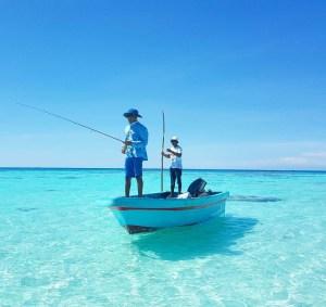 Hay verdaderos paraísos ahí fuera, como la Maldivas ;) Fotografía de …