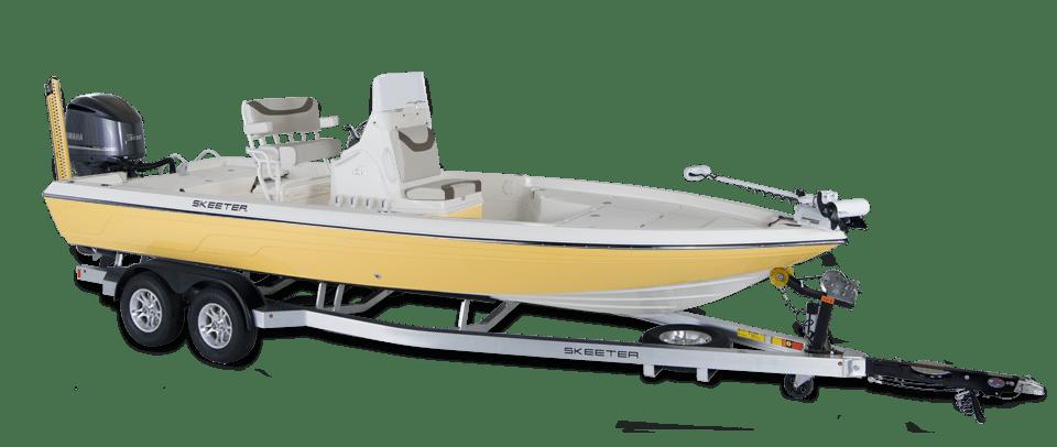 skeeter bay boat