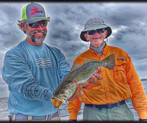 Zman  &  catch their share of  here in  . .  …