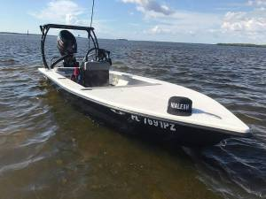 """check it…. from  –  2015 Skimmerskiff 14'6"""" for sale! Asking $10.5k , serious …"""