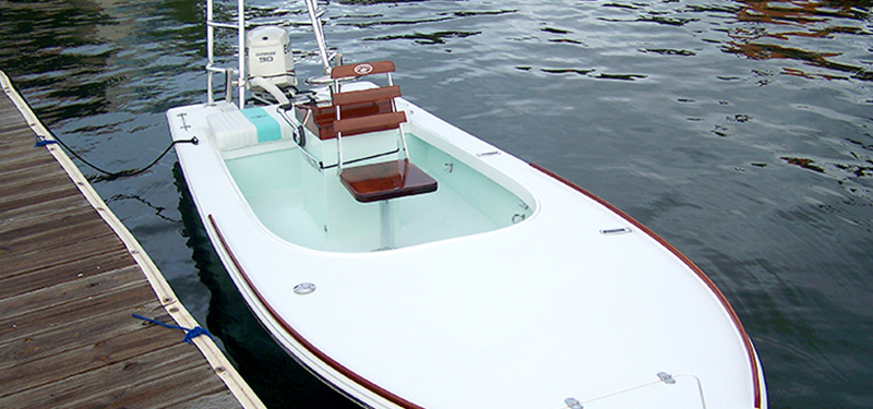 Willy Classic 17