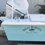 willy flats boats