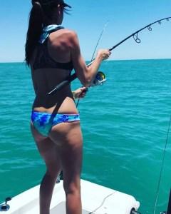 Kingfish Hook Up